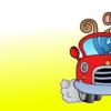 Les macaques mâles aussi préfèrent jouer aux petites voitures !