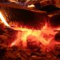 Quand l'Homme a-t-il commencé à utiliser le feu ? Controverse chez les archéologues.