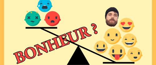 Est-ce mal de vouloir maximiser le bonheur ? Utilitarisme – morale 6