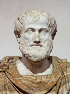 buste aristote éthique vertu