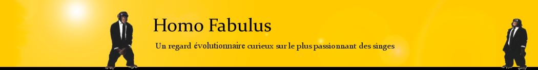 Homo Fabulus