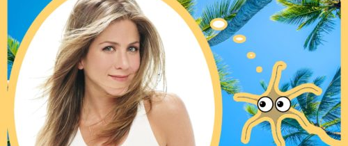 Le neurone obsédé par Jennifer Aniston