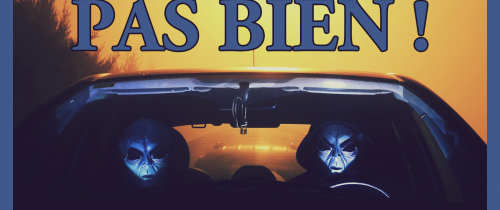 Les extraterrestres auront-ils une morale ? Réalisme moral – morale #7
