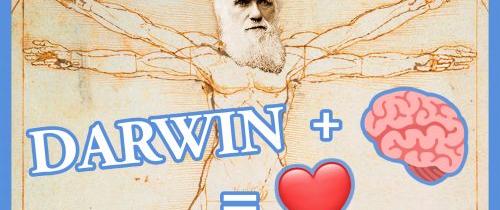 La psychologie évolutionnaire, c'est quoi ? – PsychoEvo #1