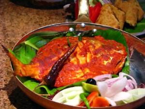 plat-indien-poisson-epice-kerala