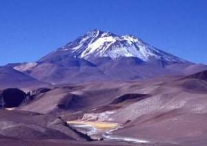volcan-Lllullaillaco