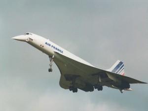 AirFranceConcorde